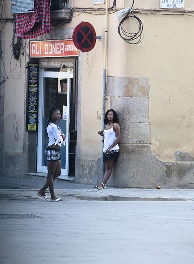 prostitutas en sant joan despi video prostituta