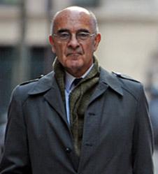 El general Philippe Rondot - Ampliar imagen