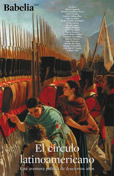 BABELIA 940: 'El círculo latinoamericano'