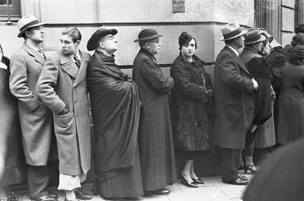 El legado de Centelles  - A las urnas
