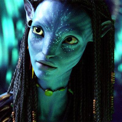 Fotograma de 'Avatar'