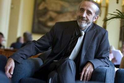 El catedrático de Sociología de la Universidad de Salamanca Mariano Fernández Enguita