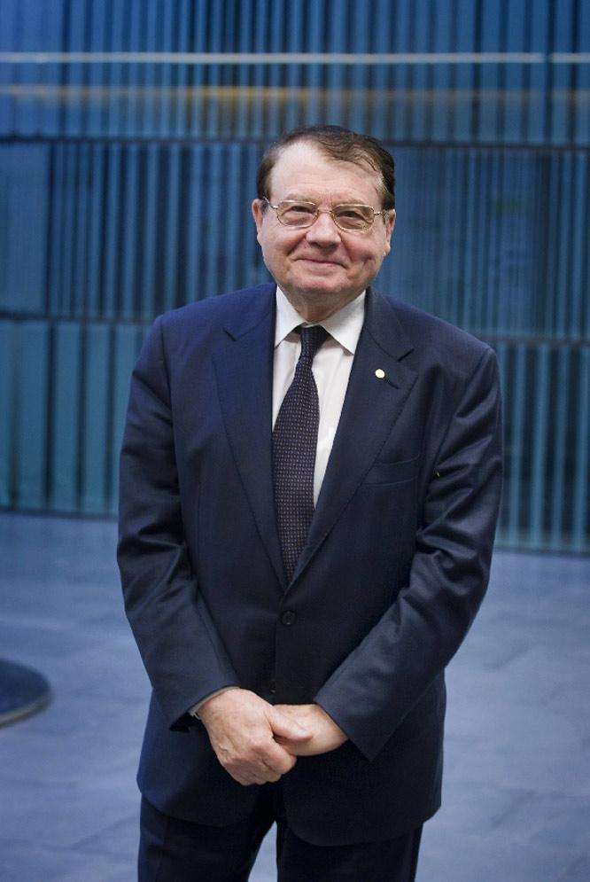 Luc Montagnier