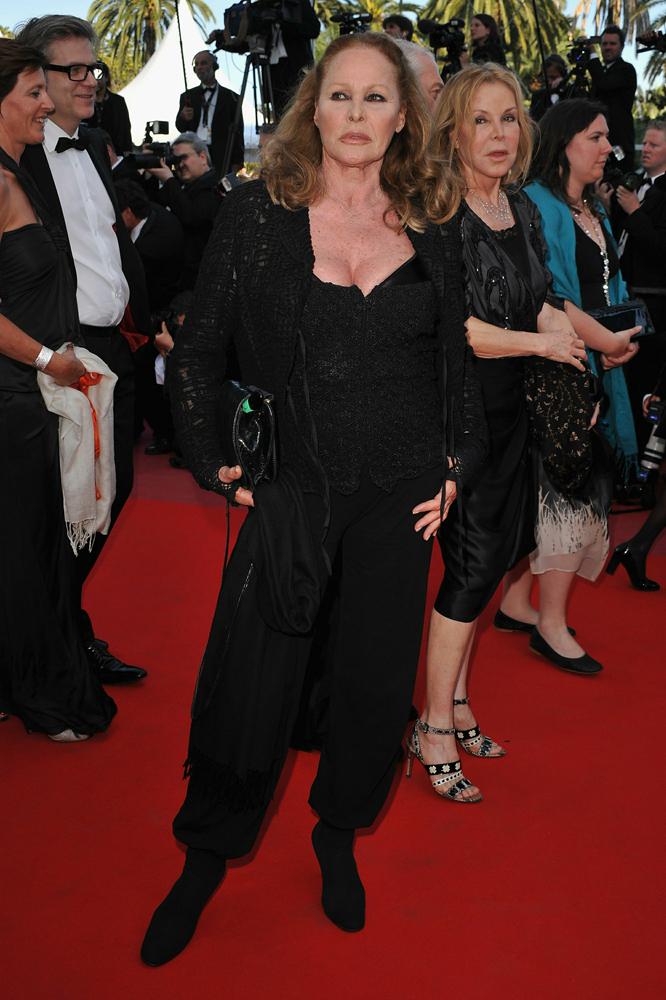 Cannes, en imágenes  - Ursula Andress