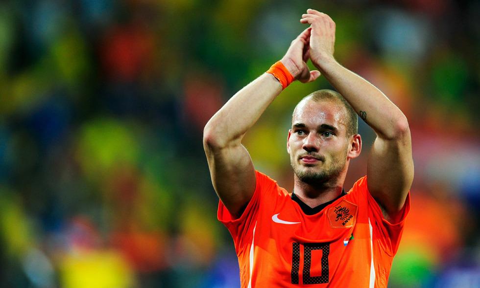 El héroe holandés