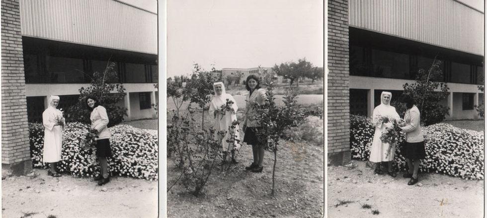 LIBERIA HERNÁNDEZ, NIÑA ROBADA  - La monja que tramitó la adopción