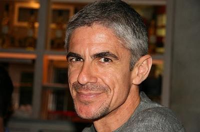 Professor Antonio Calvo