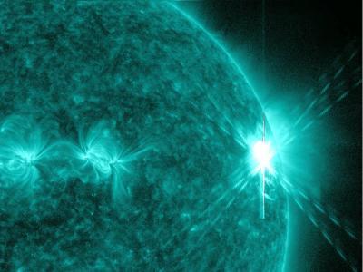 Estallido solar