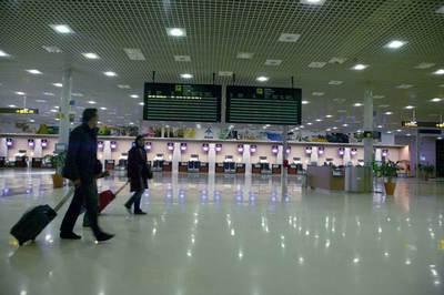 Aeropuerto Reus