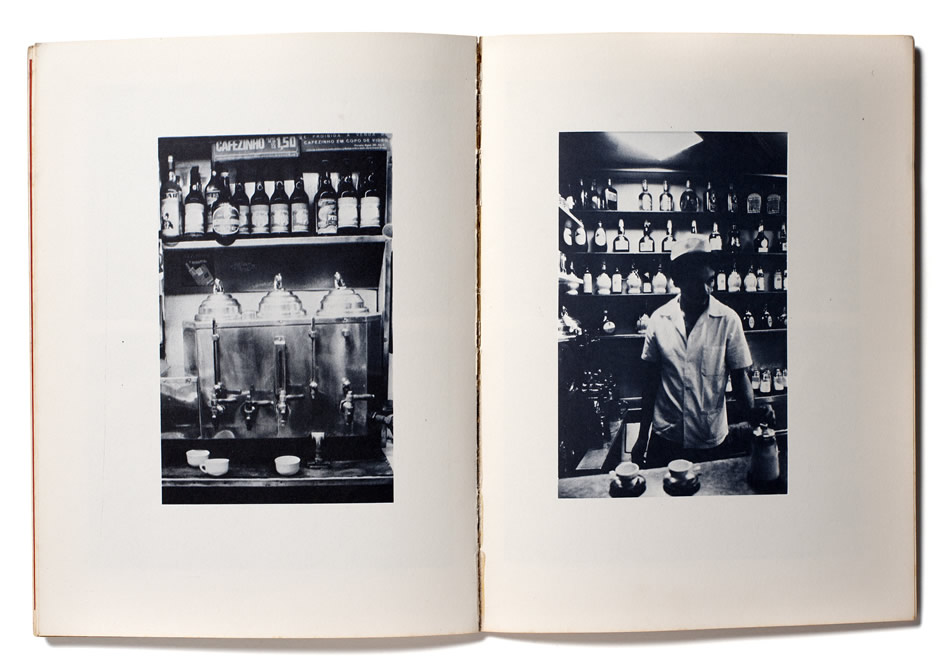 Pages from 'Bares cariocas'