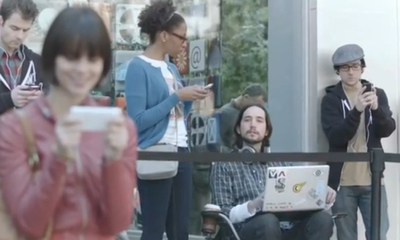 Vídeo de Samsung