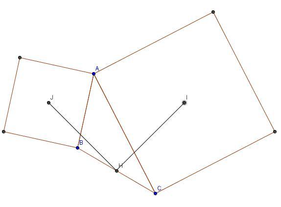 Figura del 39º desafío matemático