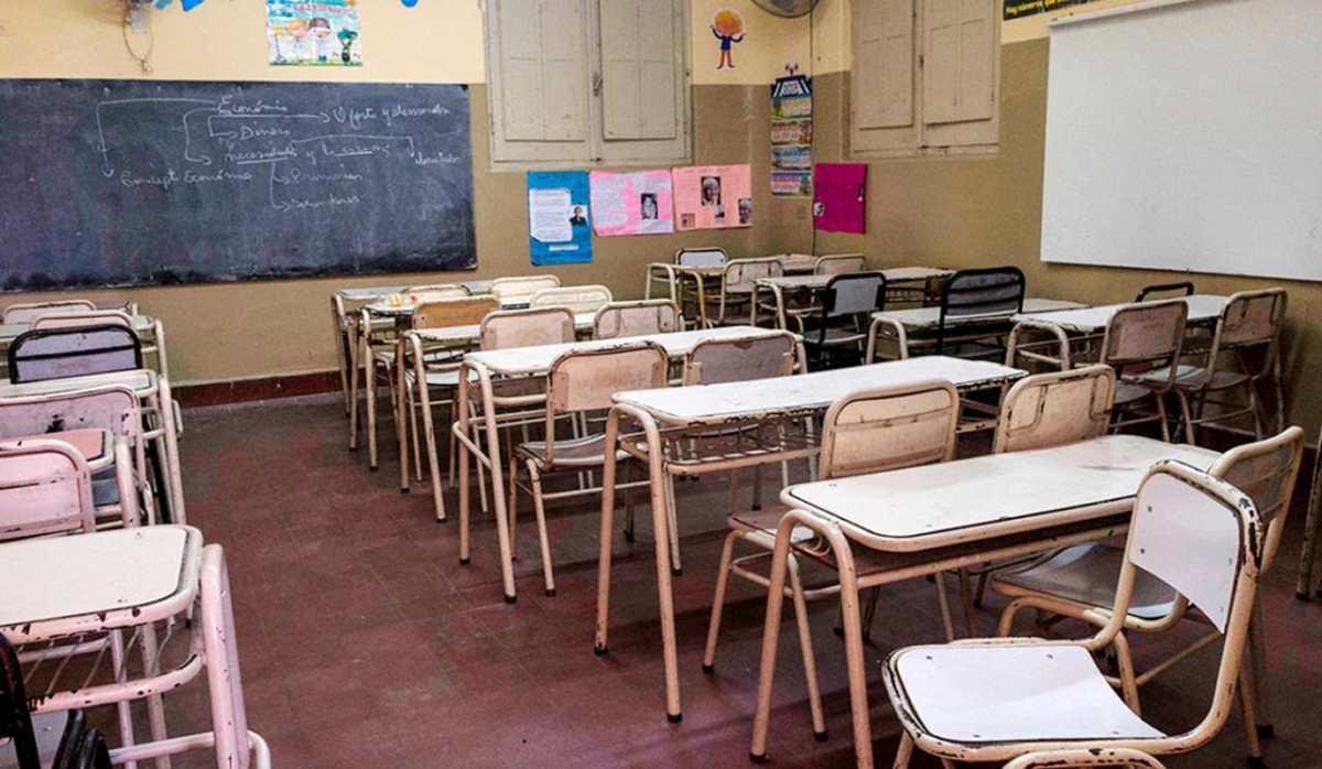 Unesco reclama medidas urgentes frente a la emergencia educativa en la  región ? El País Diario
