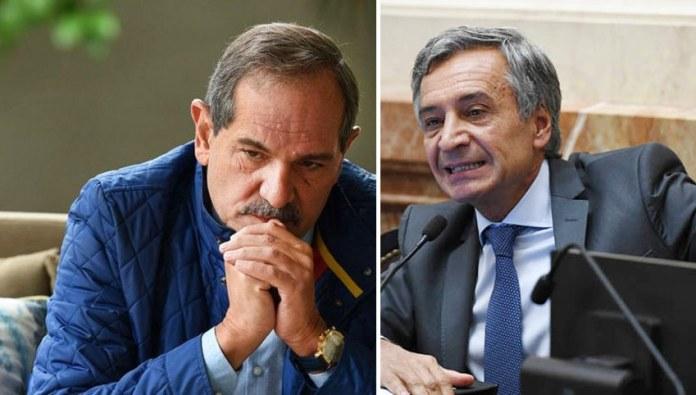 Alperovich, Basualdo y otros políticos serían alcanzados por el Impuesto a  la Riqueza del oficialismo   El País Diario