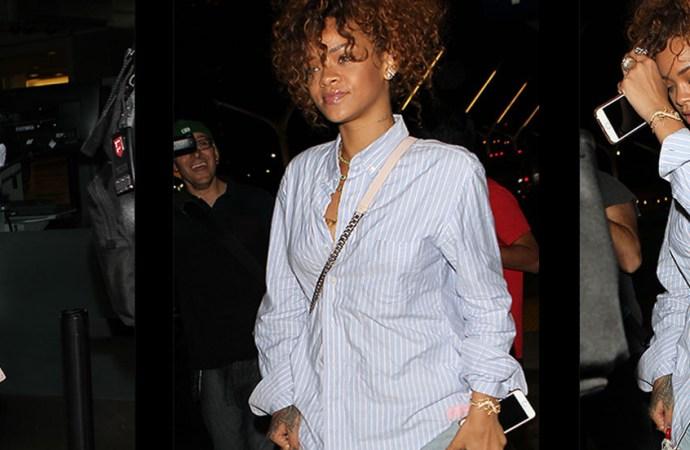 RiRi la nueva Fragancia de Rihanna