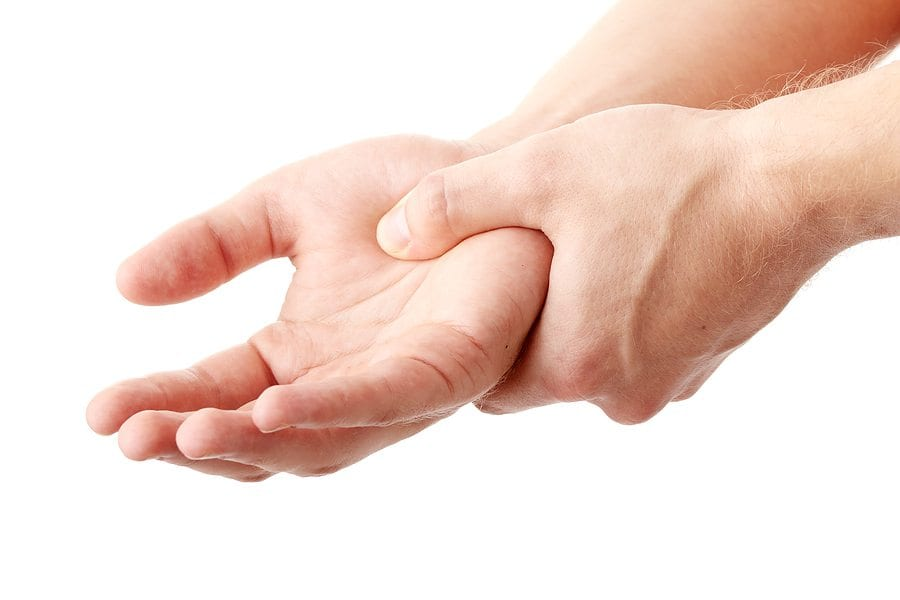 Non-Diabetic Neuropathy Symptoms - El Paso Chiropractor
