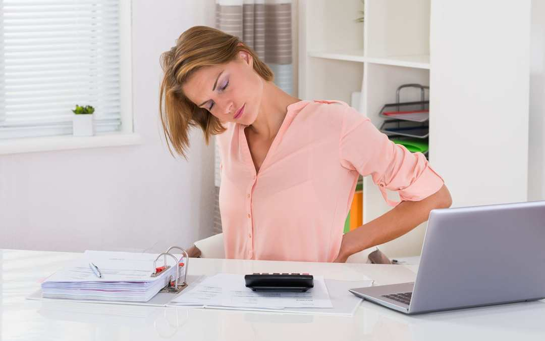 Incorrect Posture Can Alter Overall Health
