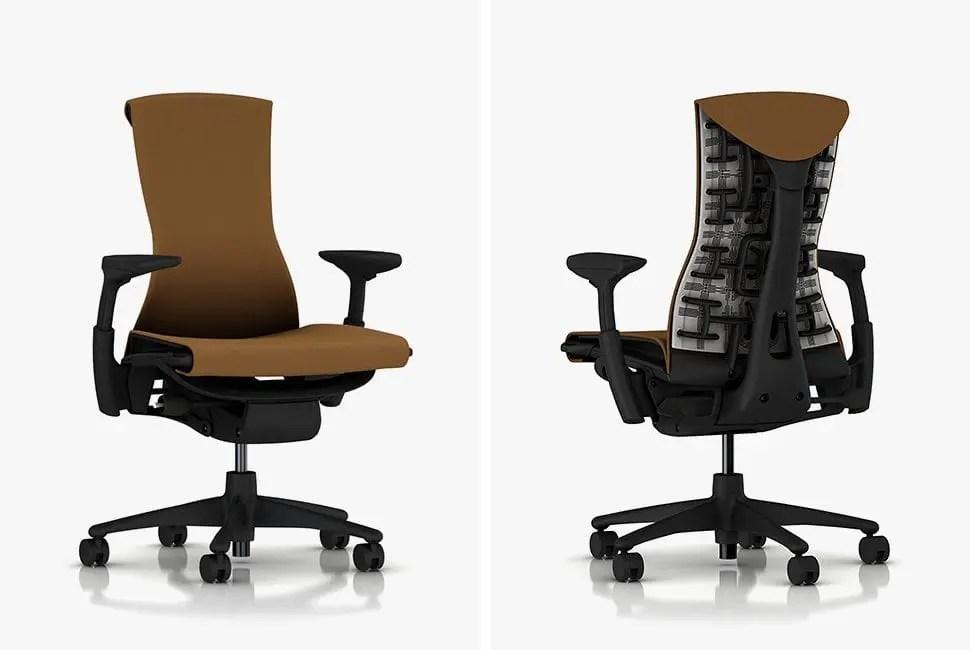 13 Las mejores sillas de oficina de 2017 - 13 Las mejores sillas de oficina de 2017 (asequible a ergonómico) €   Gear Patrol