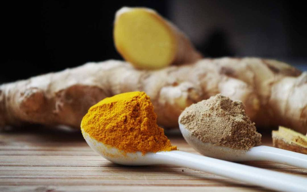 Benefits of Eating Cinnamon, Turmeric and Ginger Daily