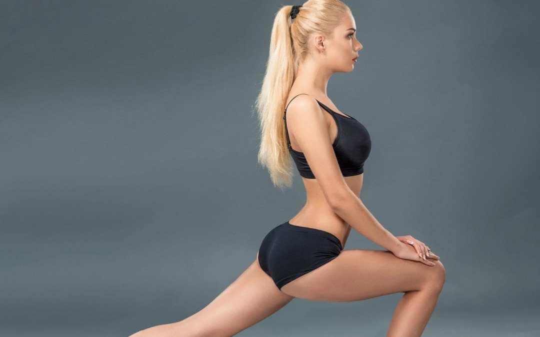 Ottenere una profondità di Piriformis profonda per Sciatica, Hip & Lower Back Pain