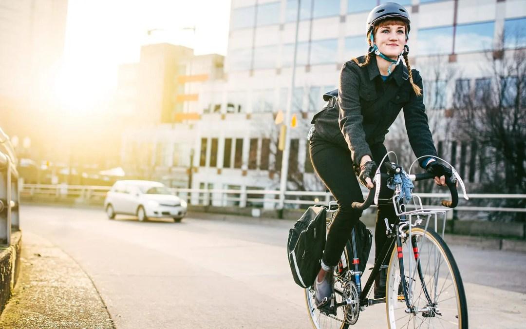 Come evitare i più comuni collisioni in bicicletta-auto