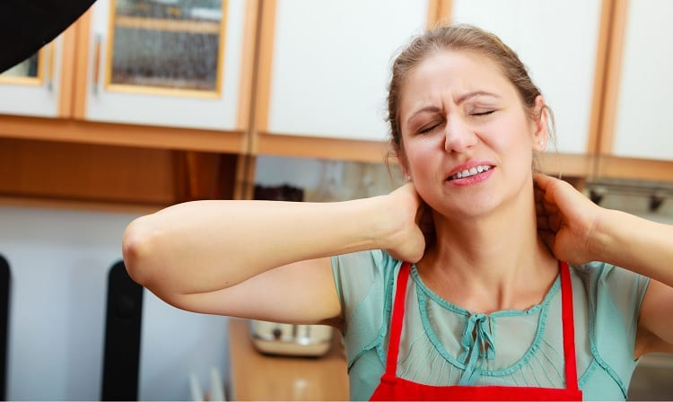 Neck Injury Chiropractor: Whiplash Associated with Prior Herniated Discs