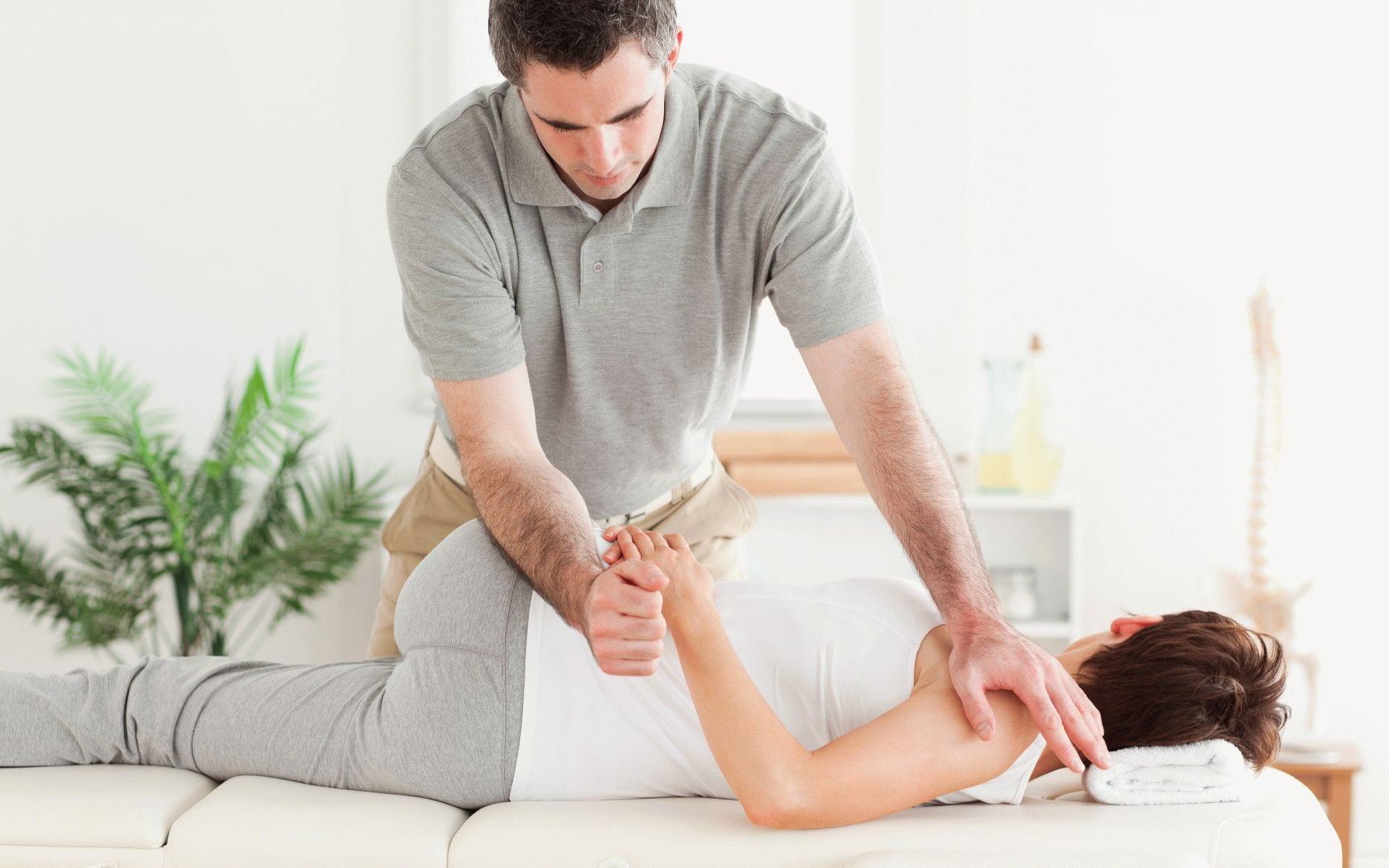 pierdere în greutate îngrijire chiropractică