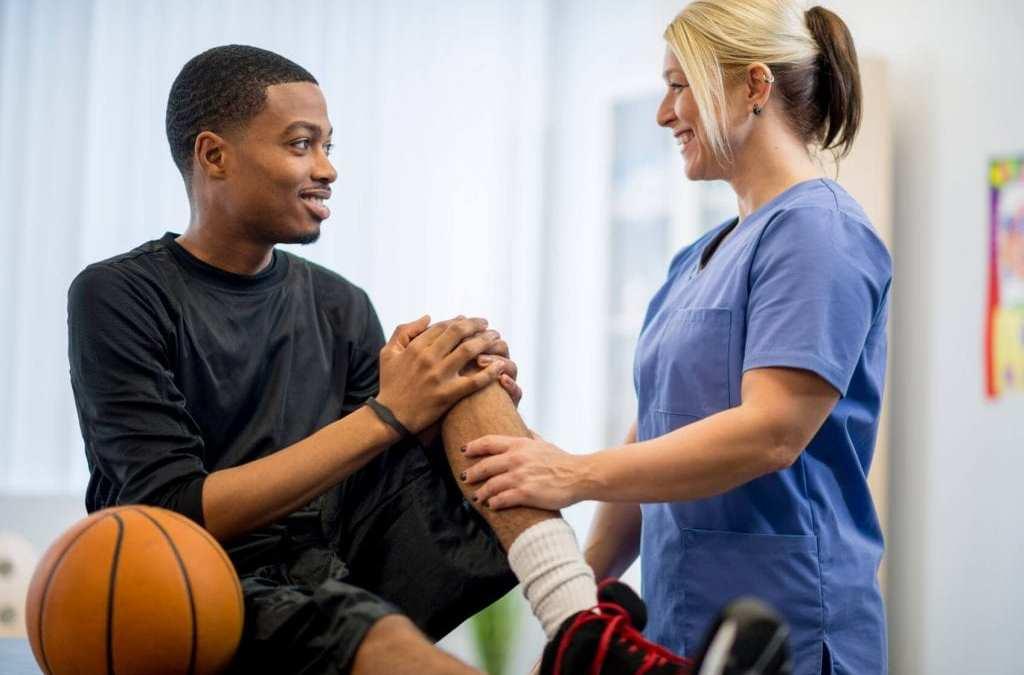 Specialista El Paso: Supporto psicologico per atleti con lesioni sportive