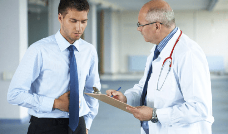 The Role of Healthcare Professionals for Gastrointestinal Diseases