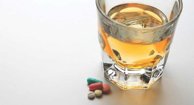 Intestinal Permeability Caused by NSAIDs and Alcohol