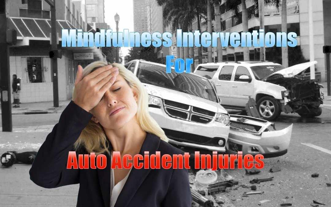Interventi di consapevolezza per lesioni da incidenti automobilistici a El Paso, TX