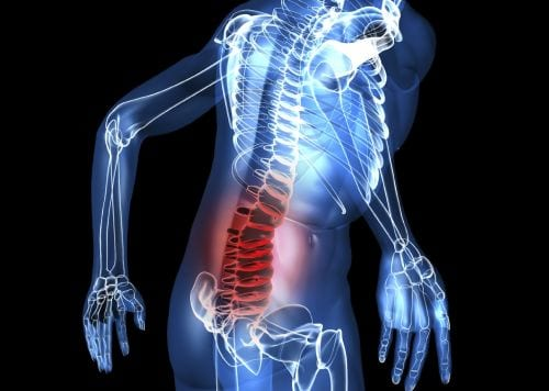 Sintomi soggettivi di disfunzione autonomica vertebrogenetica: uno studio prospettico
