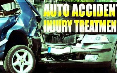 Accidentes automovilísticos lesiones quiropráctico | El Paso, TX. | Vídeo