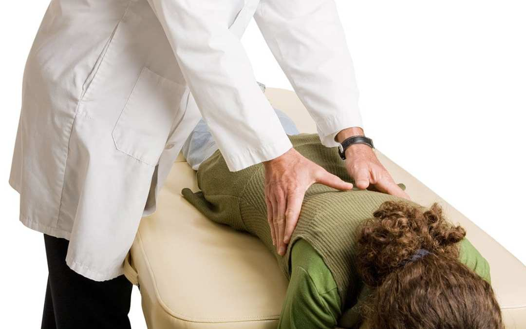 Treatment Options for Sciatic Nerve Pain in El Paso, TX