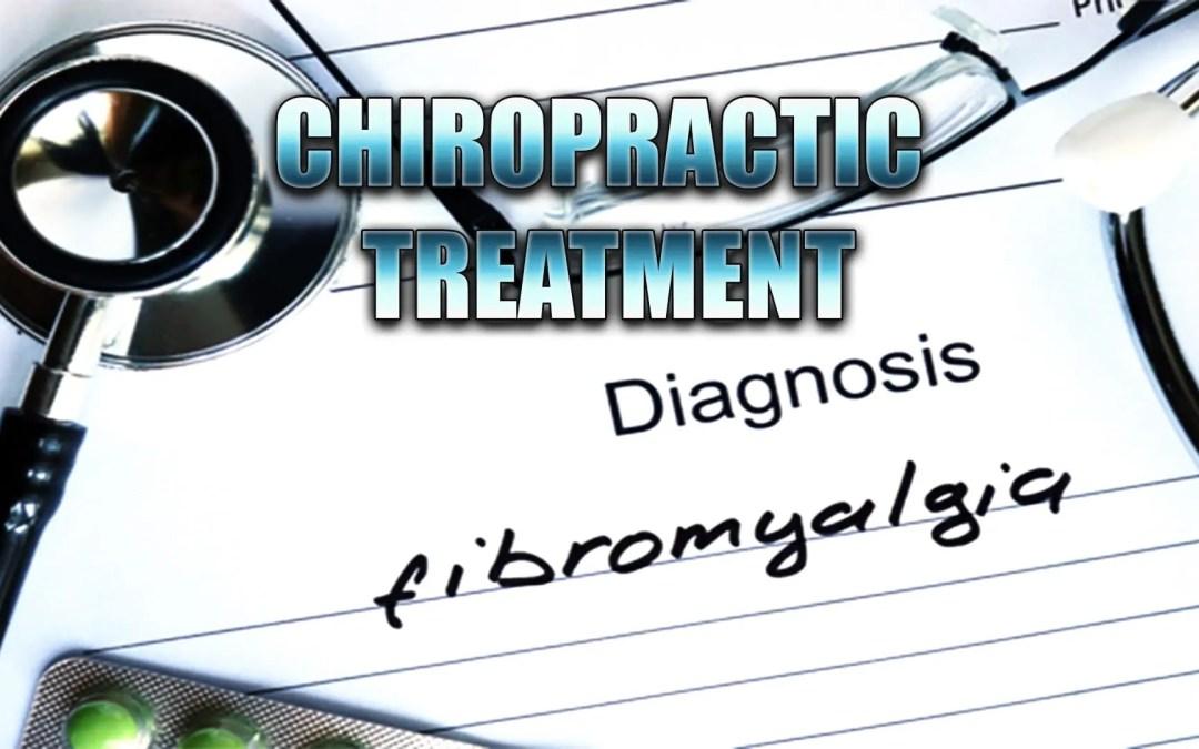 Fibromyalgia, 4 Ways Chiropractic Helps | El Paso, TX.