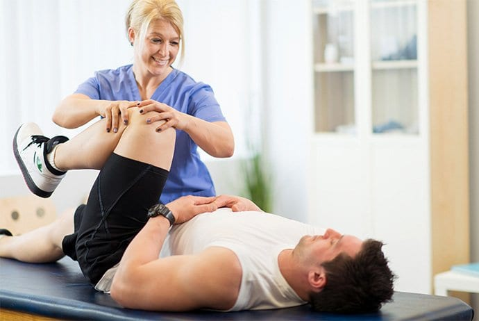 sciatic nerve pain rehabilitation el paso tx.