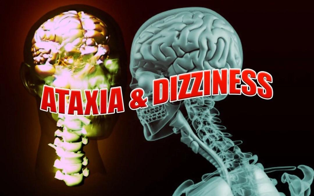 Ataxia And Dizziness | El Paso, TX.