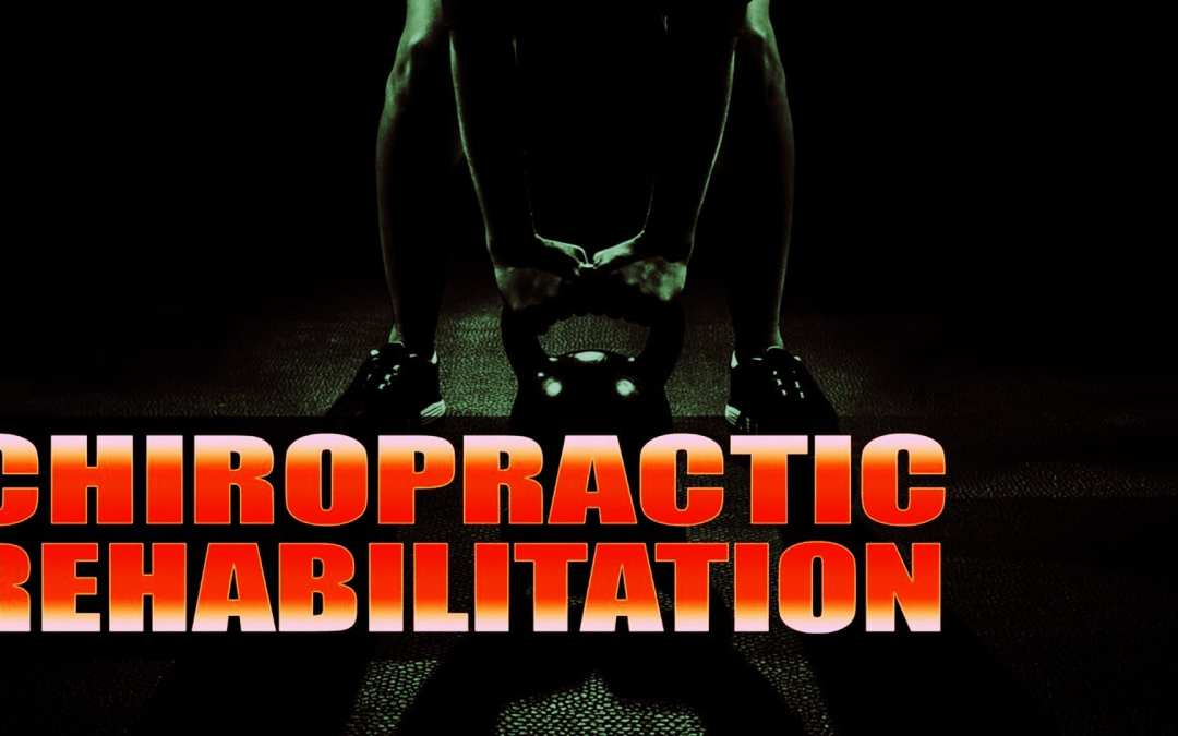 Chiropractic Rehabilitation | El Paso, TX. | Video