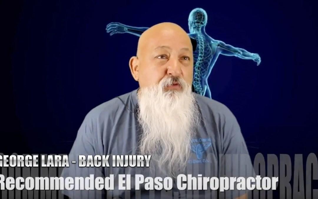 chiropractor near me el paso tx.