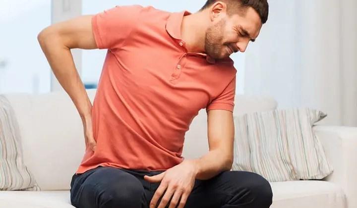 Comprensione mal di schiena e sciatica