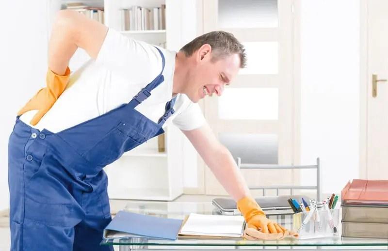 Comprendere infortuni sul lavoro e sicurezza
