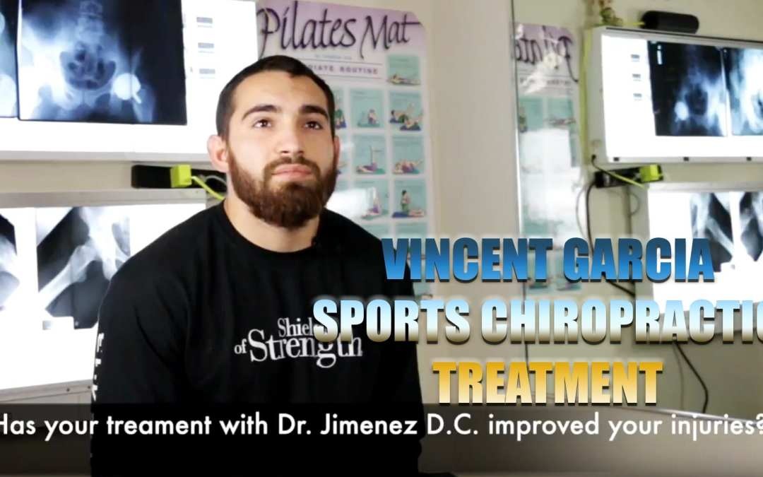 Sports Chiropractic Treatment |Video