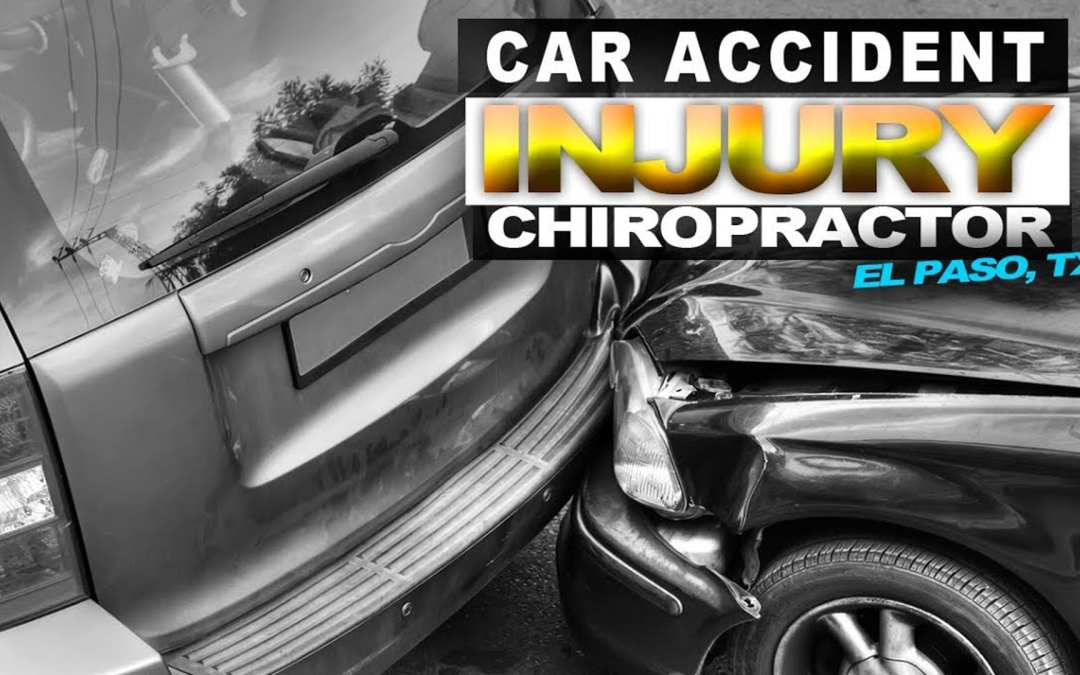 car injury chiropractor el paso tx.