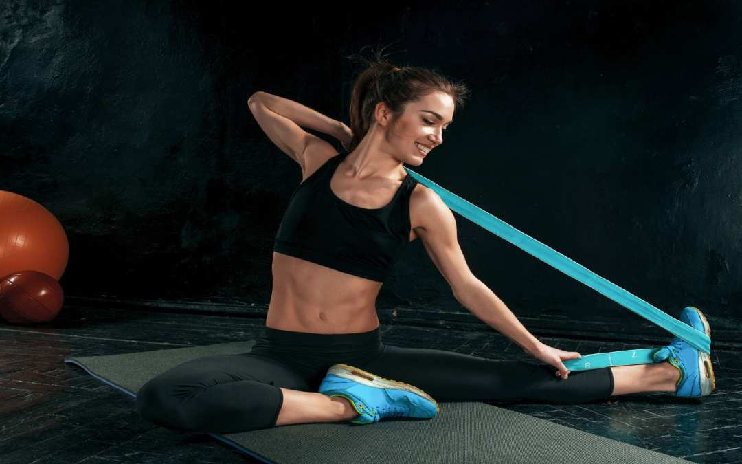 Three Tips You Can Use To Increase Flexibility | El Paso, Tx.