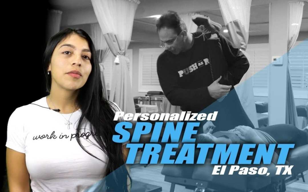 Personalized Spine & *SCIATICA TREATMENT* | El Paso, TX (2019)