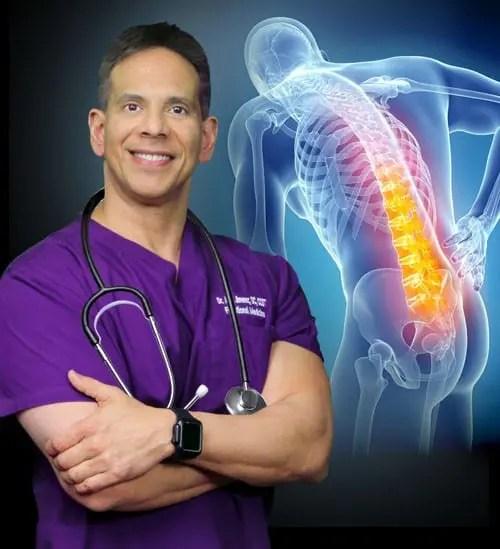 Miglior chiropratico per il mal di schiena 11860 Vista Del Sol | El Paso, Tx