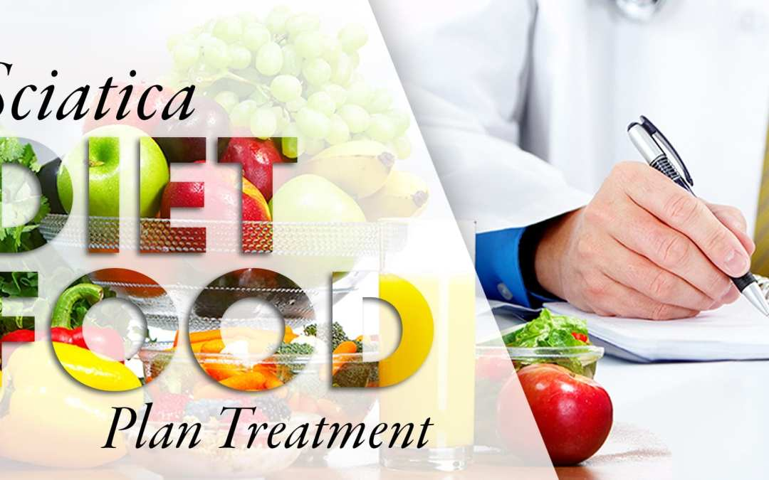 Sciatica Diet Food Plan Treatment
