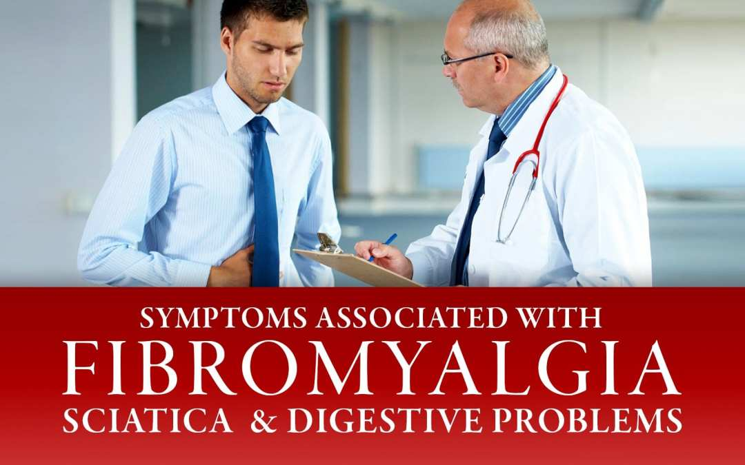 Symptoms Associated with Fibromyalgia