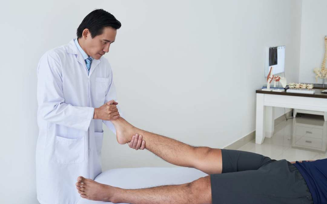 The Wrong Way To Treat Plantar Fasciitis El Paso, TX.