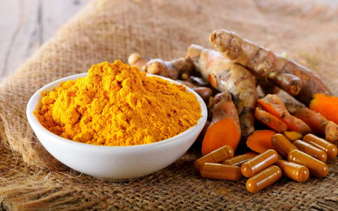 Health Benefits and Risks of Turmeric | El Paso, TX Chiropractor